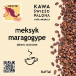 kawa arabica Meksyk Margogype